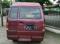 Jual Suzuki Carry 1996 kualitas bagus