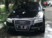 Audi A6 2 2005 Sedan dijual
