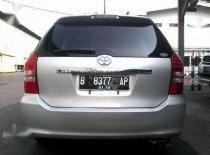 Toyota Wish G 2003 Minivan dijual