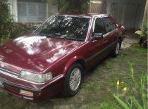 Butuh dana ingin jual Honda Accord  1989