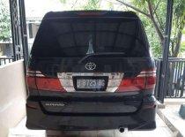 Jual Toyota Alphard  2005