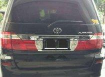 Toyota Alphard HV 2004 MPV dijual