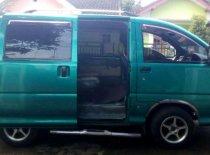 Daihatsu Zebra ZX 1996 Van dijual