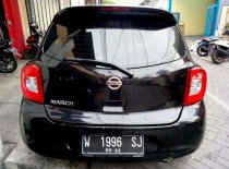 Nissan March 1.2L 2016 Hatchback dijual