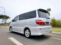 Butuh dana ingin jual Toyota Alphard V 2008