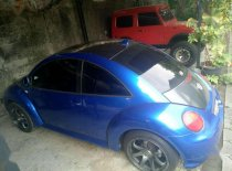 Jual Volkswagen Beetle 2000 termurah