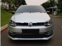 Jual Volkswagen Polo 2017 termurah