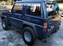 Butuh dana ingin jual Daihatsu Feroza  1993
