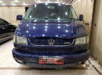 Butuh dana ingin jual Volkswagen Caravelle  2000