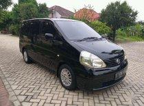 Nissan Serena Comfort Touring 2011 Minivan dijual
