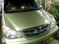 Butuh dana ingin jual Daihatsu Xenia Xi 2007