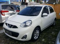 Nissan March 1.2 Manual 2015 Hatchback dijual