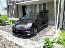 Jual Nissan Grand Livina Highway Star Autech 2016