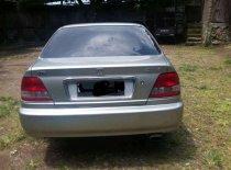 Butuh dana ingin jual Honda City Type Z 2002