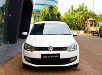 Jual Volkswagen Polo 1.4 2012