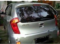 Kia Picanto SE 3 2012 Hatchback dijual