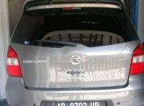 Nissan Grand Livina SV 2011 MPV dijual