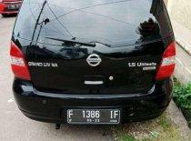 Butuh dana ingin jual Nissan Grand Livina XV Ultimate 2013