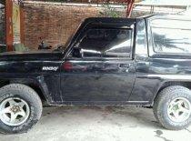 Jual Daihatsu Rocky  1986