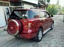Jual Daihatsu Terios TX ADVENTURE kualitas bagus
