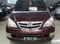 Jual Daihatsu Xenia 2011, harga murah