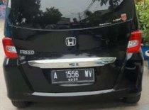 Jual Honda Freed SD 2012