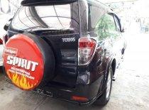Daihatsu Terios TX ADVENTURE 2010 SUV dijual