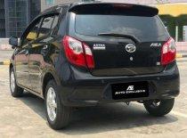 Daihatsu Ayla X 2015 Hatchback dijual