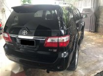 Jual Toyota Fortuner G 2009