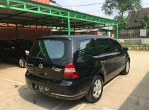 Jual Nissan Grand Livina Ultimate 2010