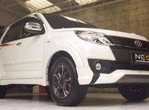 Butuh dana ingin jual Toyota Rush TRD Sportivo 2017