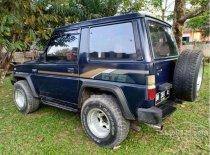 Daihatsu Taft 2.8 Manual 1991 SUV dijual