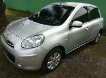 Jual Nissan March 1.2L XS 2013