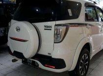 Daihatsu Terios CUSTOM 2016 SUV dijual