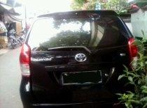 Jual Toyota Avanza E 2015