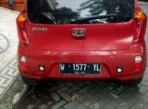 Kia Picanto  2012 Hatchback dijual