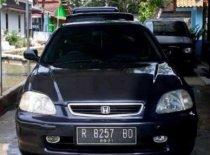 Jual Honda Civic 1.6 Automatic 1996
