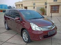Jual Nissan Grand Livina XV Ultimate 2012