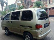Daihatsu Zebra ZL 2004 Van dijual