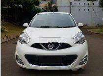 Butuh dana ingin jual Nissan March 1.2L XS 2014
