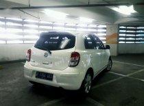 Nissan March XS 2011 MPV dijual