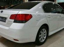 Jual Subaru Legacy 2013, harga murah