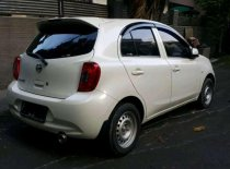 Jual Nissan March 1.2 Manual 2015