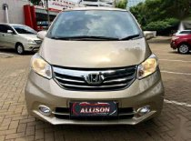 Jual Honda Freed 1.5 2013