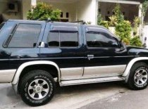 Butuh dana ingin jual Nissan Terrano SGX 1995