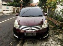 Jual Nissan Grand Livina Ultimate 2013