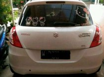 Suzuki Swift GX 2013 Hatchback dijual