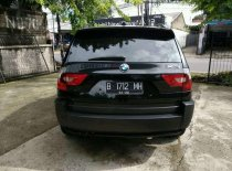 Jual BMW X3  kualitas bagus