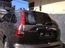 Jual Honda CR-V 4X2 2010