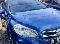 Suzuki SX4 Cross Road 2017 Crossover dijual